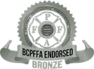 British Columbia Professional Firefighters Association Endorsed