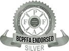 British Columbia Professional Firefighters Association Endorsed - Silver Level